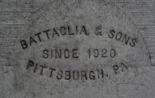 Battaglia Construction Cement and Stone Contractors - since 1920